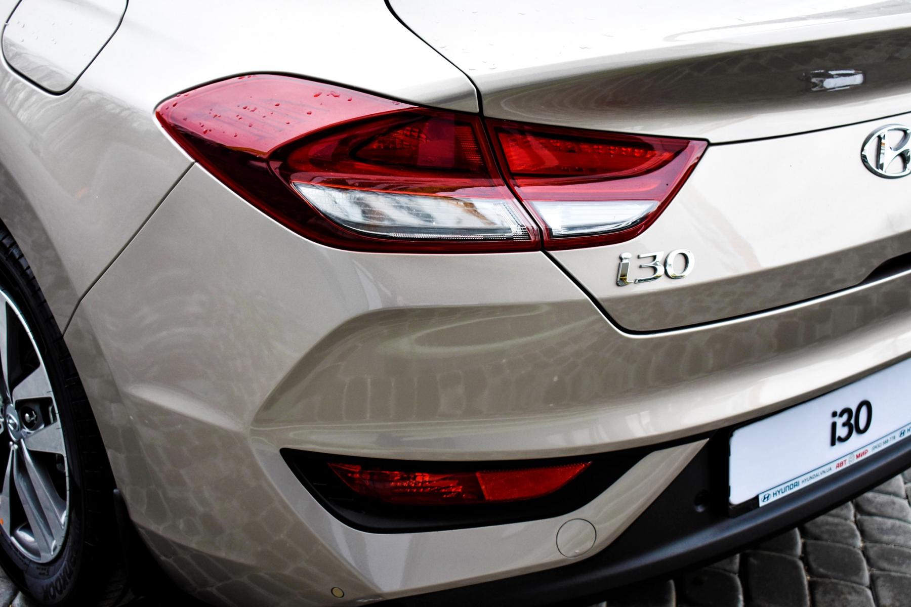 Вигідні ціни на модельний ряд Hyundai 2019-2020 років випуску   Арія Моторс - фото 8