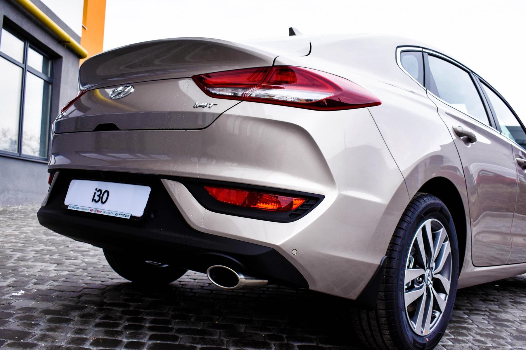 Вигідні ціни на модельний ряд Hyundai 2019-2020 років випуску   Арія Моторс - фото 7