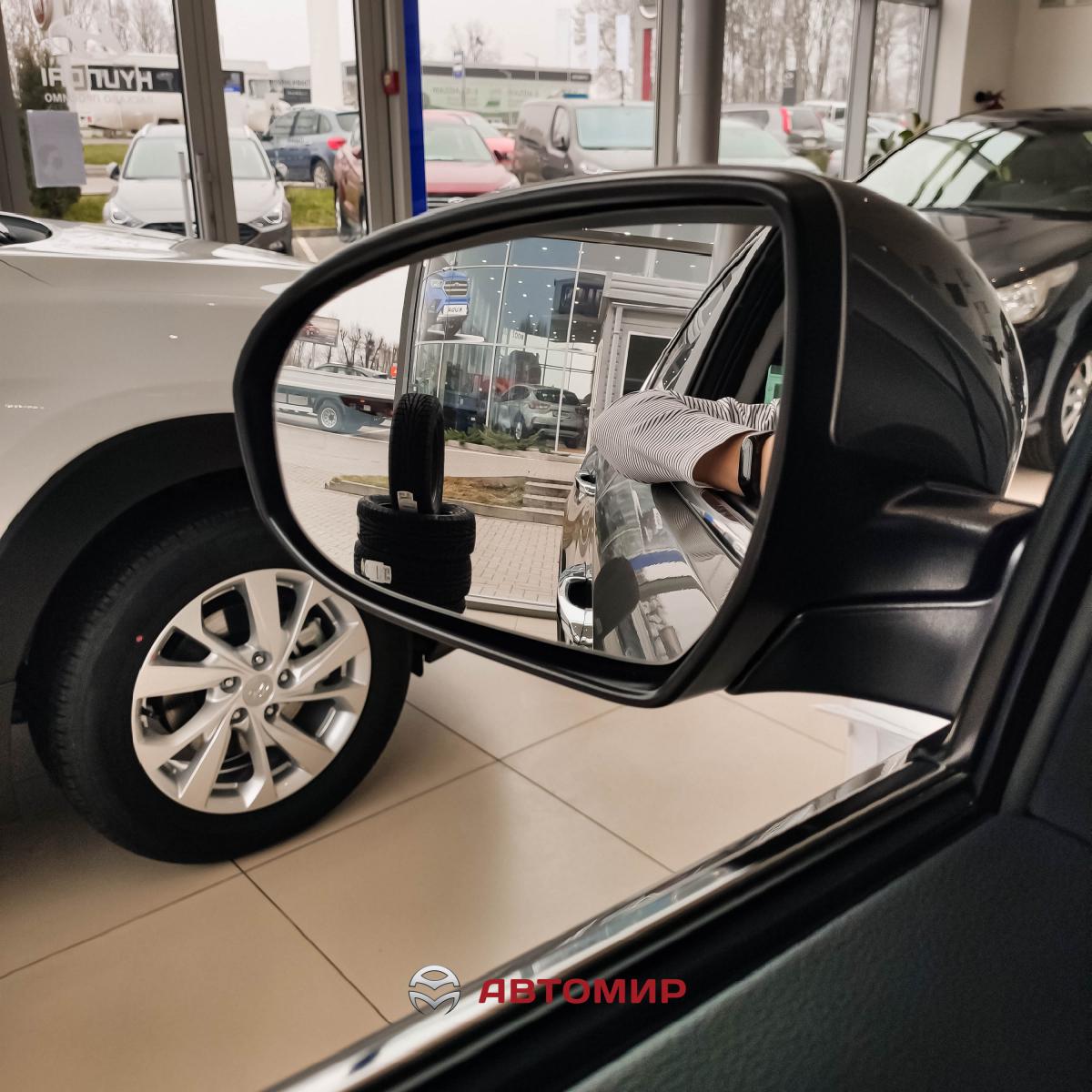 Теплі функції автомобілів Hyundai | Арія Моторс - фото 8