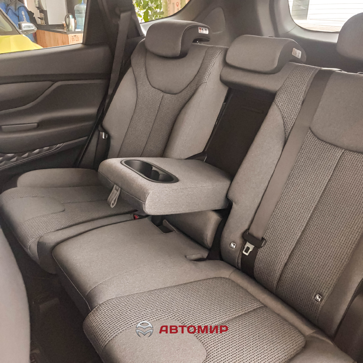 Теплі функції автомобілів Hyundai | Арія Моторс - фото 9