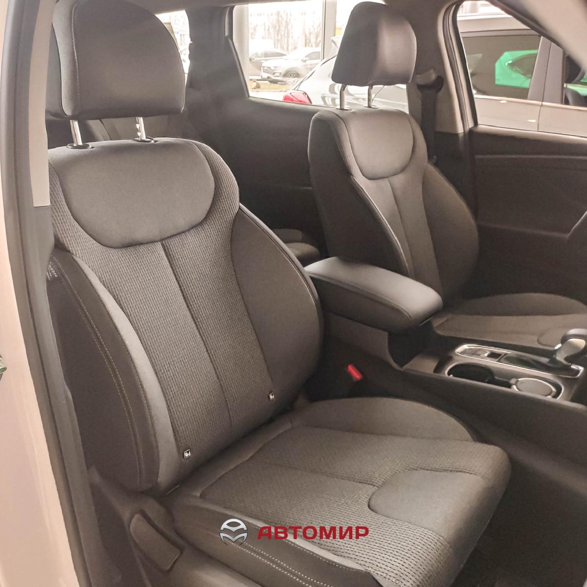Теплі функції автомобілів Hyundai | Арія Моторс - фото 10